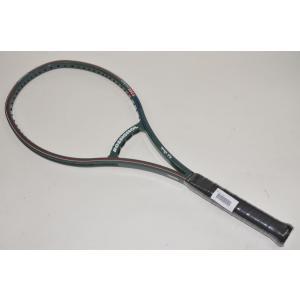 中古 テニスラケット ROSSIGNOL F200 carbon 1986 (SL2) tennis