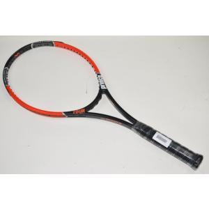 中古 テニスラケット PRINCE TOUR DIABLO MP (G4相当) tennis