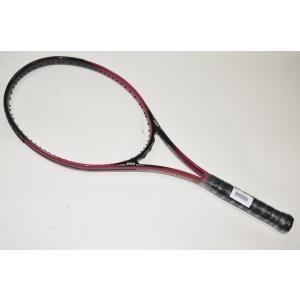 中古 テニスラケット PRINCE GRAPHITE LITE XB MID PLUS (G3) tennis