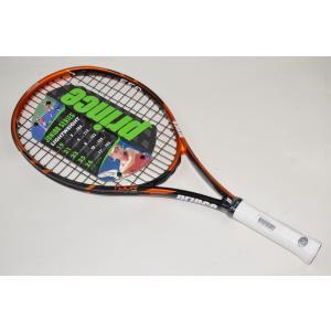中古 テニスラケット PRINCE TOUR PRO 25 ESP 2015 (G0) tennis