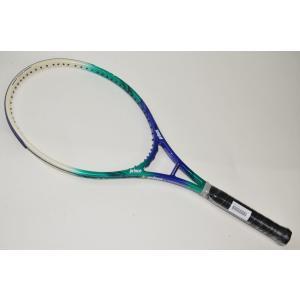 中古 テニスラケット PRINCE GRAPHITE LB OS (G2)|tennis