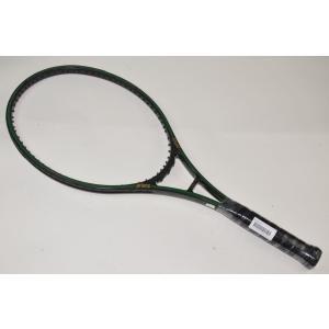 中古 テニスラケット PRINCE GRAPHITE 110【一部グロメット割れ有り】 (G3) tennis