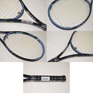 中古 テニスラケット PRINCE O3 HYBRID SPECTRUM MP+ (G1)|tennis|02