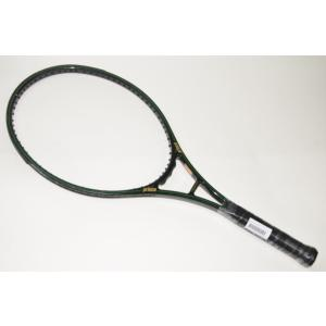 中古 テニスラケット PRINCE GRAPHITE OS CHINA【一部グロメット割れ有り】 (G2)|tennis