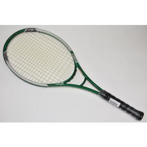 中古 テニスラケット PRINCE TOUR NX GRAPHITE SP MP 2004 (G2) tennis
