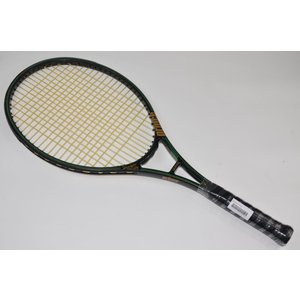 中古 テニスラケット PRINCE GRAPHITE OS CHINA (G3)|tennis
