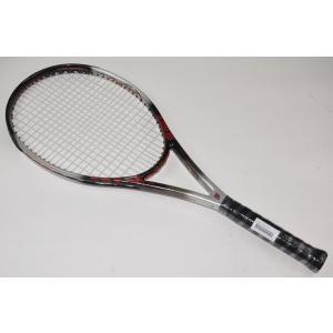 中古 テニスラケット PRINCE THUNDER HARRIER Ti MP (G3)|tennis