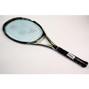 分類/ランク:中古テニスラケット/C:傷多い フェイス面積:98平方インチ 長さ:27.0インチ フ...