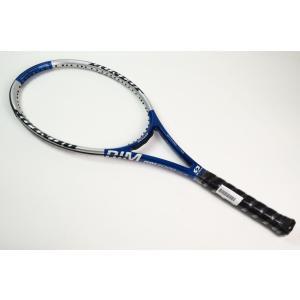 中古 テニスラケット DUNLOP RIM 2000 TOUR 2002 (USL2)|tennis