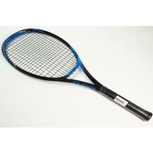 分類/ランク:中古テニスラケット/A:軽い傷あり フェイス面積:98平方インチ 長さ:27.0インチ...