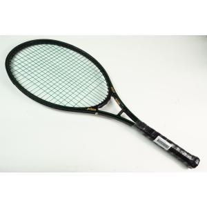 中古 テニスラケット PRINCE GRAPHITE OS THAILAND (G3) tennis