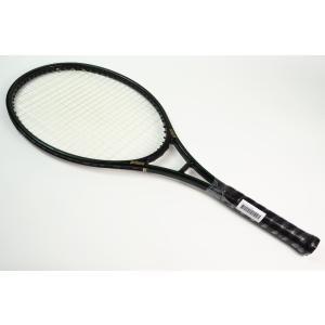 中古 テニスラケット PRINCE GRAPHITE OS CHINA (G3相当) tennis