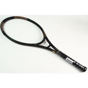 中古 テニスラケット PRINCE TT GRAPHITE MP (G3)|tennis