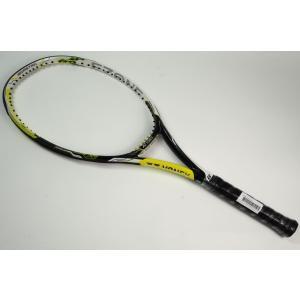 中古 テニスラケット YONEX EZONE Ai FEEL 2015【DEMO】 (G2相当) tennis