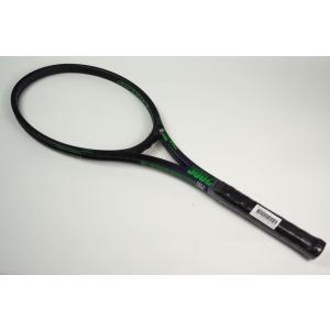 中古 テニスラケット DUNLOP MAX 200G PRO【一部グロメット割れ有り】 (L3)|tennis