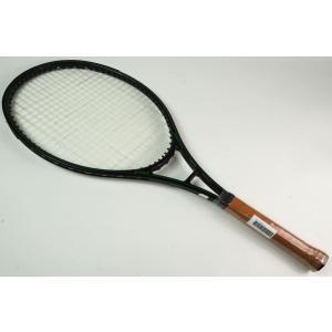 中古 テニスラケット PRINCE graphite SERIES 110 (G3)|tennis