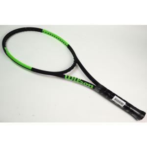 商品名:ウィルソン ブレイド 98 16×19 カウンターベール 2017年モデル【スマートテニスセ...
