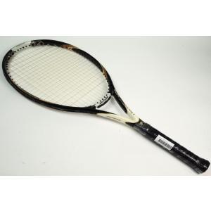 中古 テニスラケット DUNLOP Diacluster 6.5 HDS 2008 (G2)|tennis