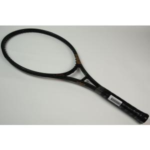 中古 テニスラケット PRINCE GRAPHITE OS Straight SHAFT (G3) tennis