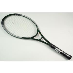中古 テニスラケット PRINCE TOUR NX GRAPHITE MP 2004 (G3) tennis