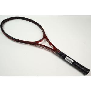 中古 テニスラケット PRINCE EXO3 IGNITE PRO 95 (G2)|tennis