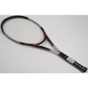 中古 テニスラケット PRINCE THUNDER HARRIER Ti MP (G2)|tennis