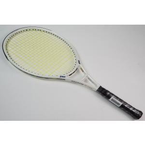 中古 テニスラケット PRINCE GRAPHITE III OS【一部グロメット割れ有り】 (G3) tennis