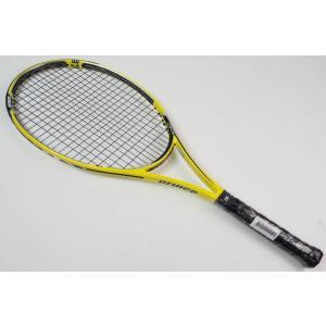 中古 テニスラケット PRINCE EXO3 REBEL 98 2012 (G2)|tennis