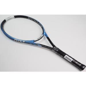 中古 テニスラケット DUNLOP Diacluster RIM 6.0 2006 (G1)|tennis