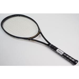 中古 テニスラケット PRINCE PRECISION 770【一部グロメット割れ有り】 (G3) tennis