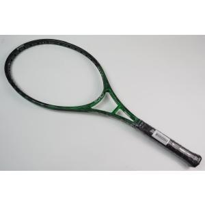 中古 テニスラケット PRINCE EXO3 GRAPHITE 100 2008 (G2)|tennis