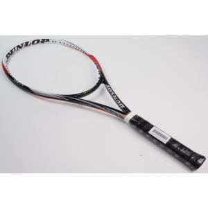 中古 テニスラケット DUNLOP BIOMIMETIC M3.0 2012 (G3)|tennis