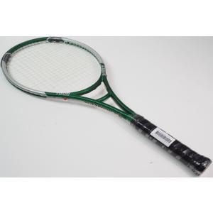 中古 テニスラケット PRINCE TOUR NX GRAPHITE SP OS (G3) tennis