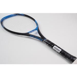中古 テニスラケット YONEX EZONE 100 2017 (G2) tennis