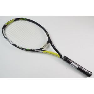 中古 テニスラケット YONEX EZONE Ai LITE E (G1) tennis