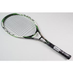 中古 テニスラケット PRINCE EXO3 GRAPHITE 100S 2010 (G2) tennis