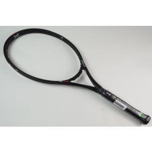 中古 テニスラケット PRINCE Prince X 105 290 2018 (G2)|tennis