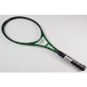 中古 テニスラケット PRINCE EXO3 GRAPHITE 93 (G3) tennis