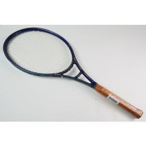 中古 テニスラケット PRINCE MICHAEL CHANG GRAPHITE OS (G4)|tennis