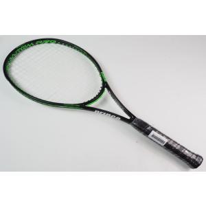 中古 テニスラケット PRINCE PHANTOM PRO 100 XR 2017 (G3)|tennis
