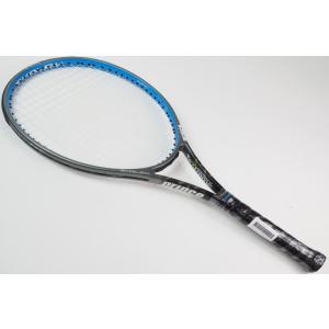 中古 テニスラケット PRINCE EMBLEM 110 2018 (G1)|tennis