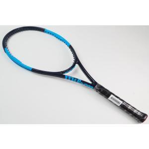 中古 テニスラケット WILSON ULTRA TOUR 95CV 2019 (G2)