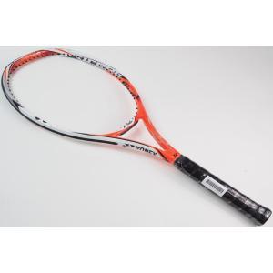 中古 テニスラケット YONEX VCORE Si 100 2014 (LG2)