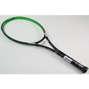 中古 テニスラケット PRINCE TOUR 100P 2015 (G2)|tennis