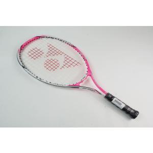 中古 テニスラケット YONEX VCORE Si 23 Jr 2015【キッズ用ラケット】 (G0) tennis