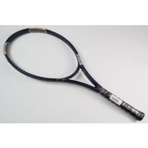 中古 テニスラケット PRINCE TT ATTITUDE OS (G1)|tennis
