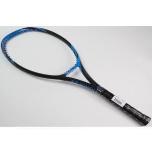 中古 テニスラケット YONEX EZONE 100 2017 (LG2)