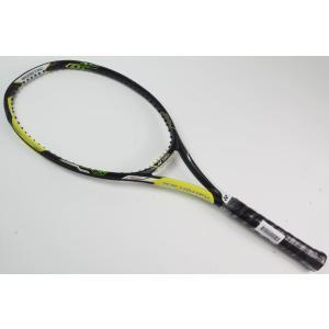 中古 テニスラケット YONEX EZONE Ai 100 2013 (G2) tennis
