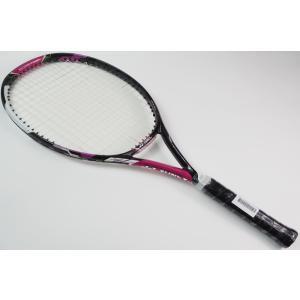 中古 テニスラケット YONEX EZONE Ai 108 2013 (G2) tennis