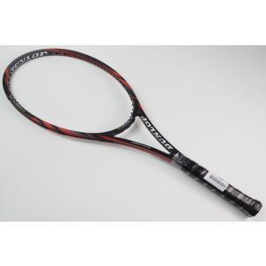 中古 テニスラケット DUNLOP BIOMIMETIC 300 2010 (G2)|tennis